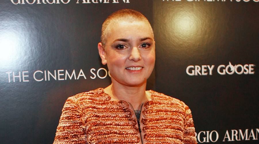Troubled singer Sinead O'Connor found 'safe' after bike ride disappearance