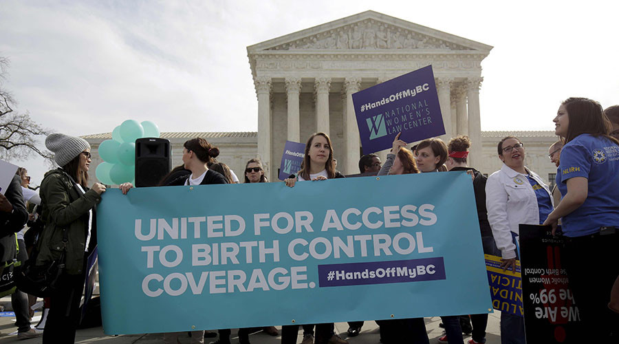 Supreme Court opts against resolving Obamacare birth-control challenge