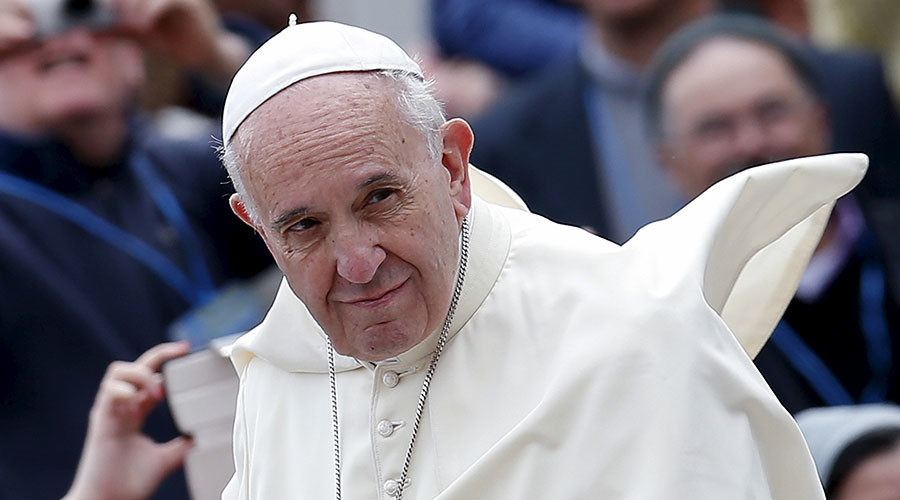 'State must be secular, single-religion states end badly' – Pope Francis to French Catholic paper