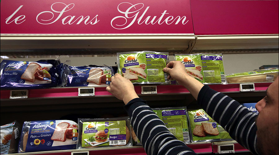 Giving up gluten does more harm than good in more ways than you think – study
