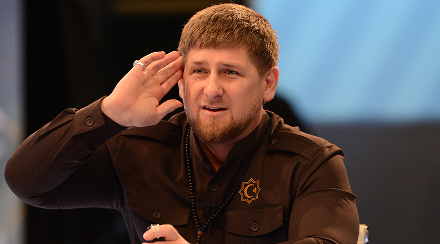 Wanted! Chechen leader Ramzan Kadyrov is looking for… his cat on Instagram