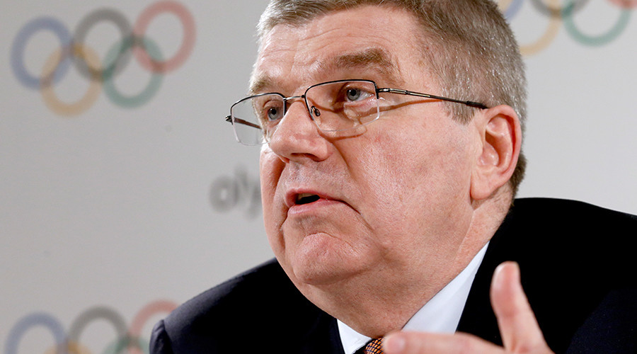 Up to 31 athletes could be banned from Rio 2016 after Beijing retests – IOC