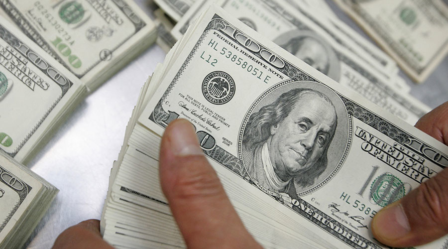 Corporate CEOs earn 335 times more money than employees – report