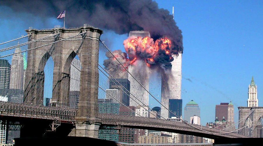 'Saudis are probably afraid or trying to ignore us' – 9/11 survivor William Rodriguez