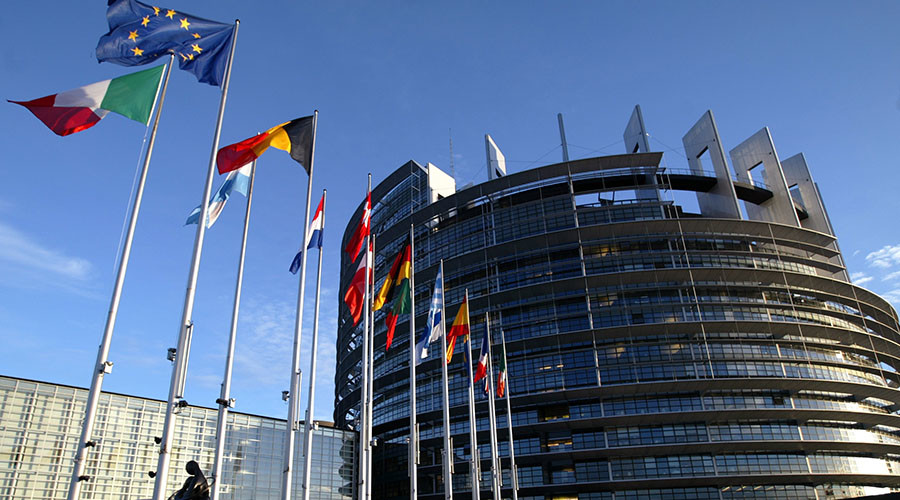 EU parliamentary group wants the US blacklisted as a tax haven