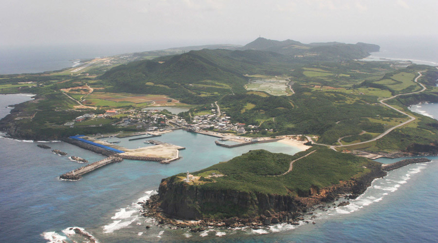 US man arrested in connection with young Japanese woman's death in Okinawa