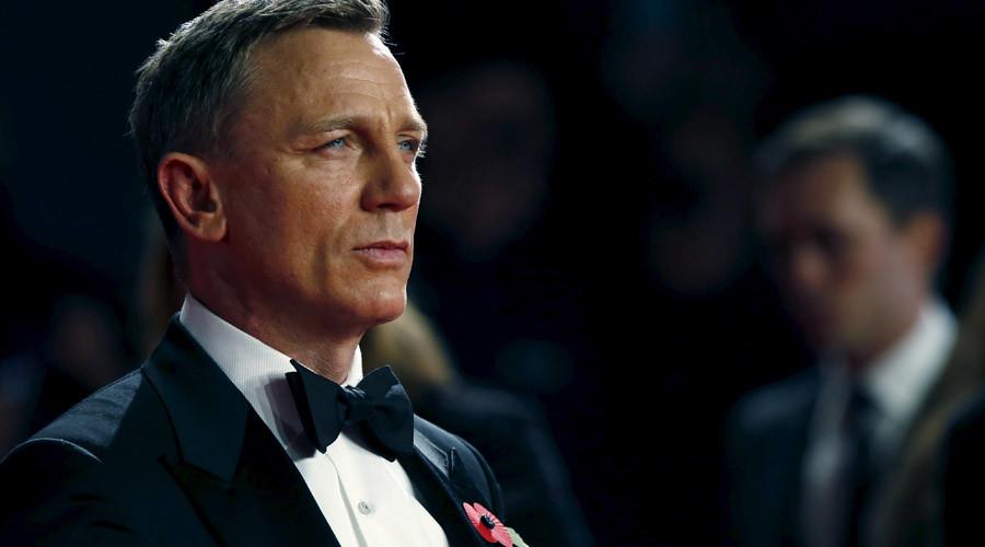 Daniel Craig © Luke MacGregor