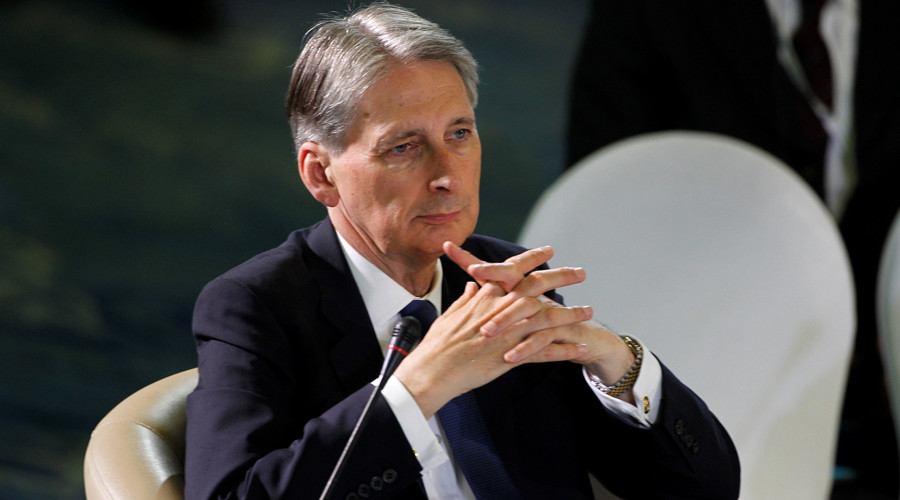 UK Foreign Sec. reportedly tried to court martial top general for criticising military cuts