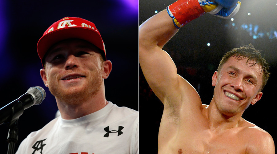 Boxing: Alvarez v Golovkin moves step closer after Mexican vacates WBC title