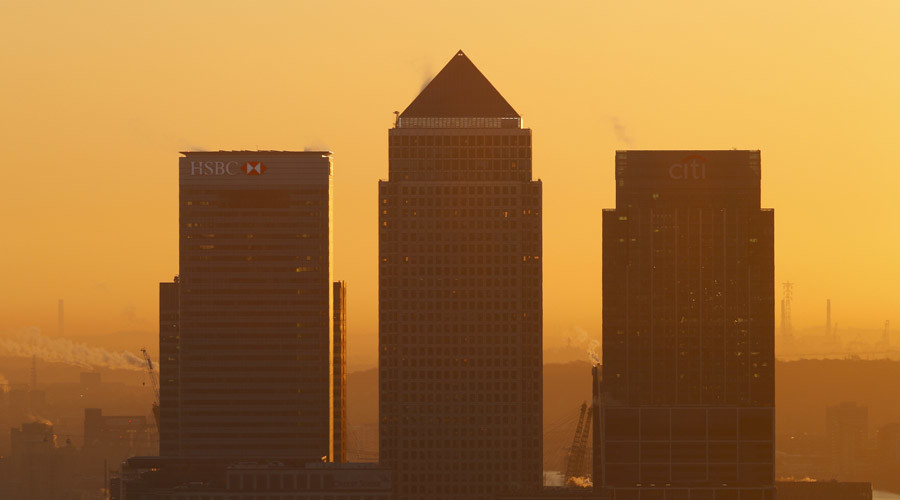 Bosses paid too much, says Bank of England economist