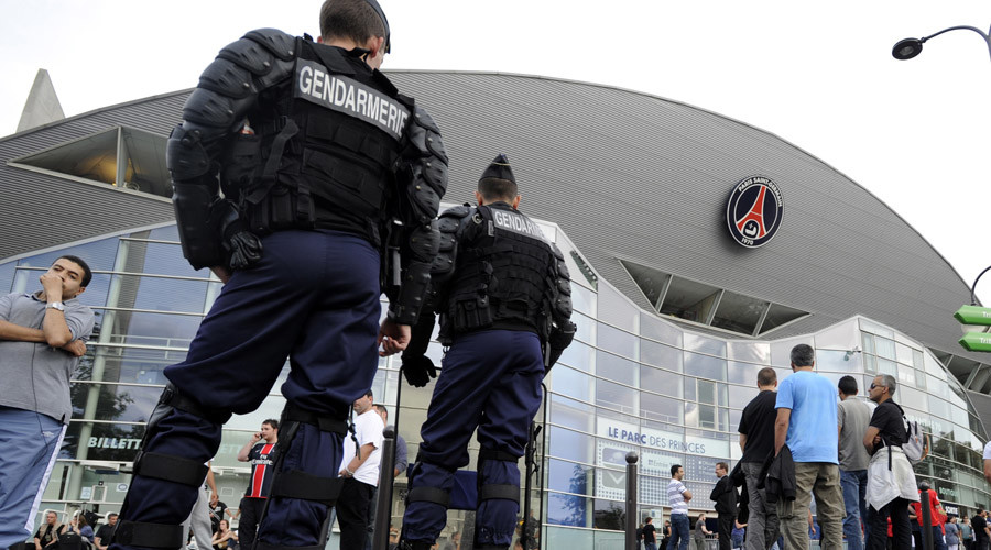 France and Germany warn that ISIS is 'planning attacks' during Euro 2016