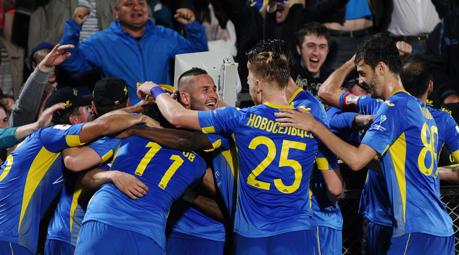 Can 'Russian Leicester' Rostov snatch title from CSKA on final day of Premier League?