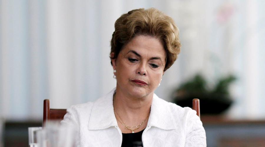Dilma Rousseff © Ueslei Marcelino