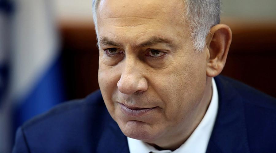 Israeli Prime Minister Benjamin Netanyahu © Gali Tibbon