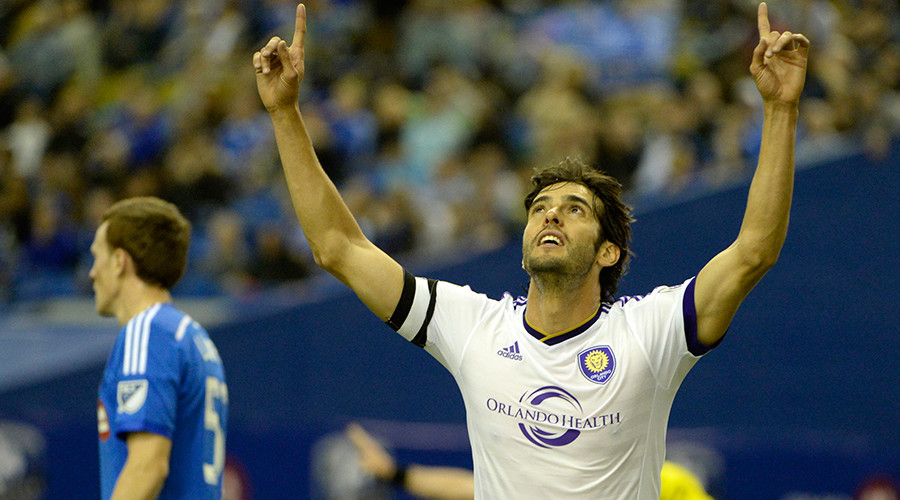 Kaka tops MLS salaries but lags way behind La Liga stars