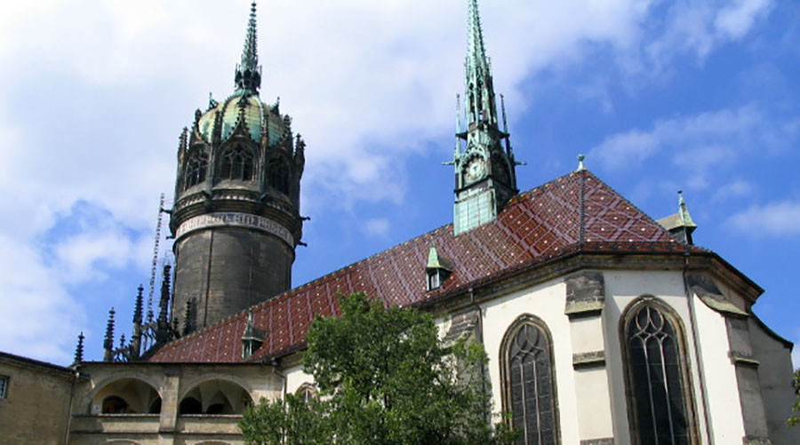 'Godspot': German Christians to provide free wi-fi in every Protestant church