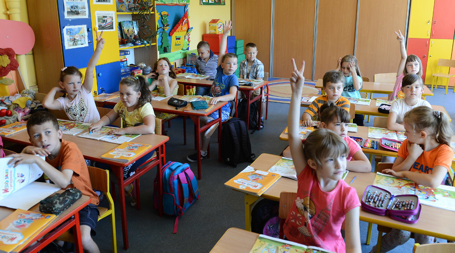 Poland introduces NATO lessons in schools ahead of Warsaw summit