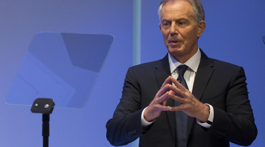 The Blair Impeachment Project: Time for action at long last