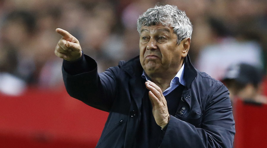 Zenit St. Petersburg announces Mircea Lucescu as new manager