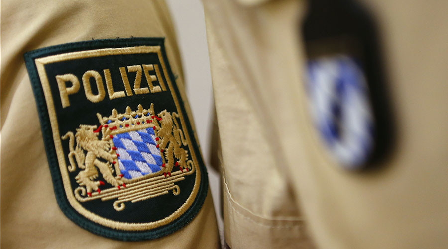 Bavarian police ready to hire migrants, German citizenship not required