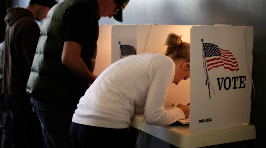 Over 200 Californians could be voting from the grave in June primaries