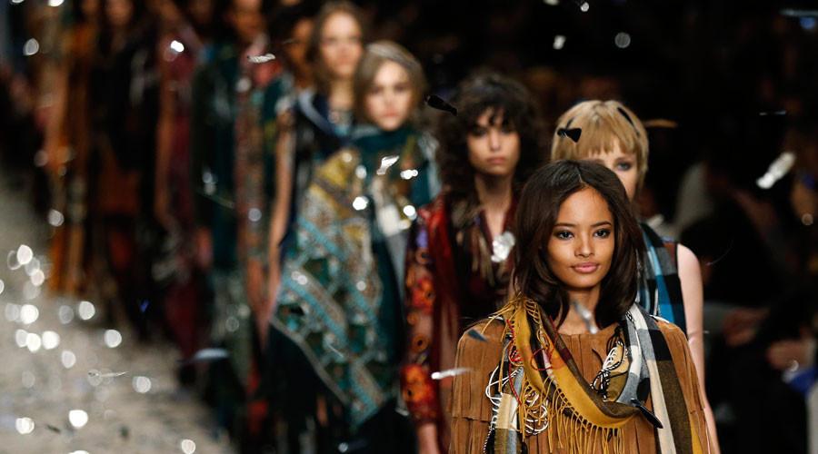 Britain's top model agencies accused of price fixing