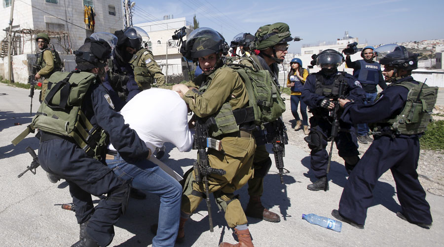 Rights group to stop reporting abuses against Palestinians, citing Israeli 'whitewashing'