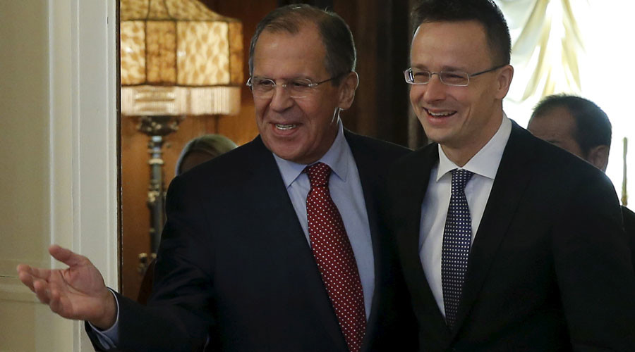 Hungary opposes automatic, 'behind the scenes' extension of EU sanctions against Russia