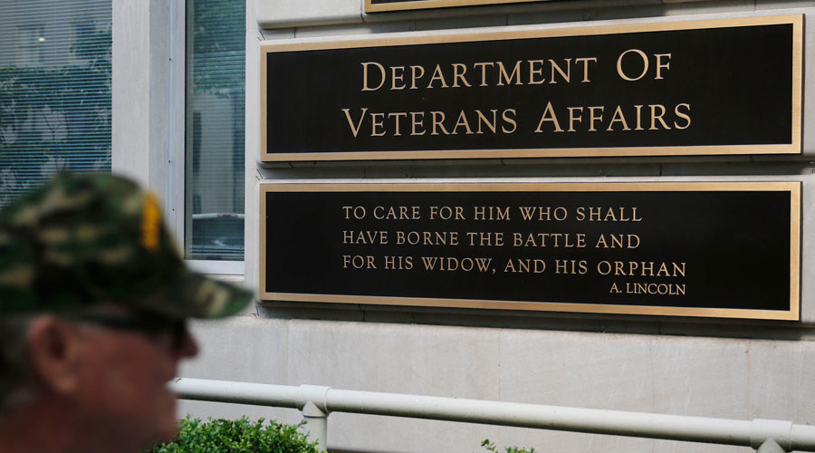 We're not dead yet! Veterans lost benefits after VA declared them deceased