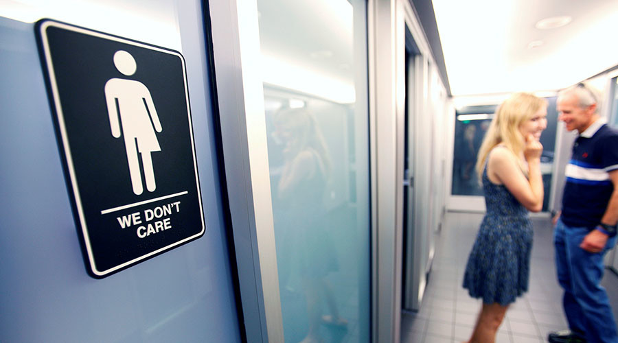 11 states file lawsuit challenging Obama's transgender directive