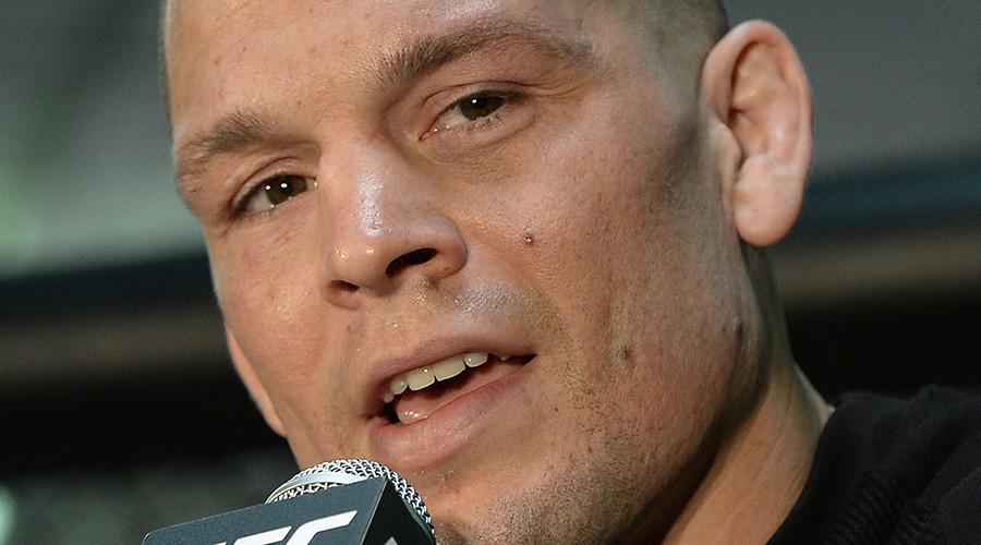 McGregor v Mayweather a 'publicity stunt,' says Diaz