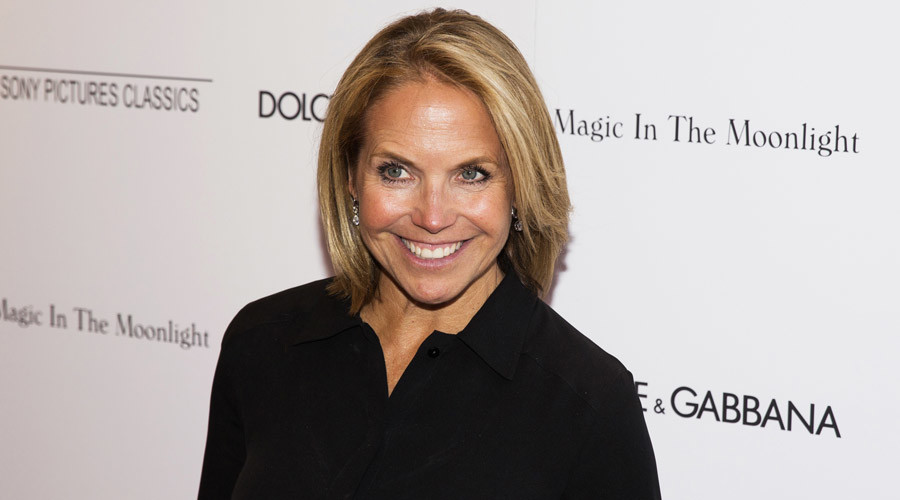 Katie Couric's documentary slammed for deceptively editing interview with pro-gun activists