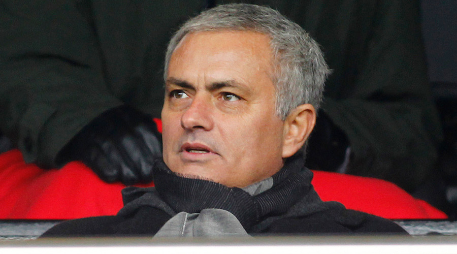 Official: Jose Mourinho named as new Manchester United manager