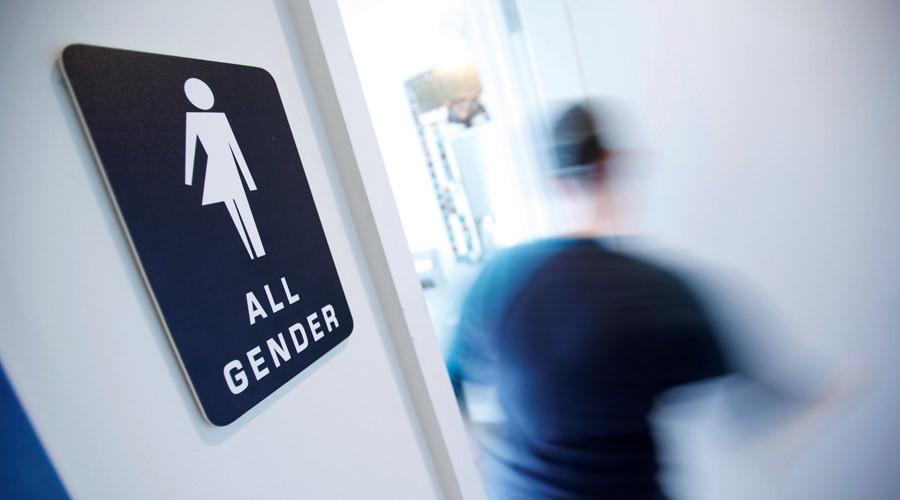 University North Carolina refuses to enforce transgender 'bathroom law'