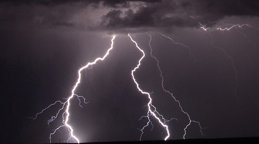 Wrath of skies: Series of lightning strikes kill 1, injure dozens across Europe