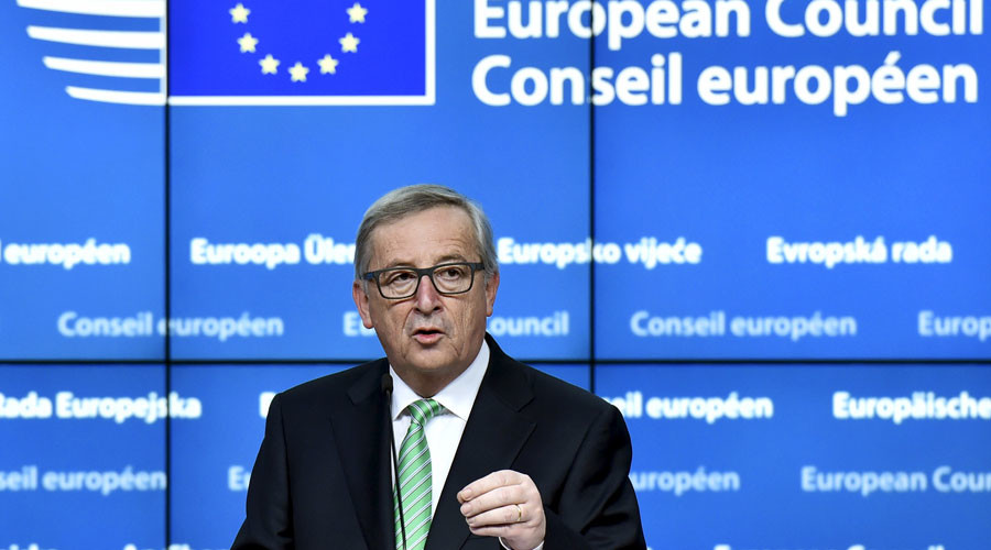 EU Commission president to visit Russia despite resistance from Washington & Brussels