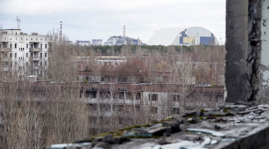 Russia halts nuclear waste disposal from Ukraine