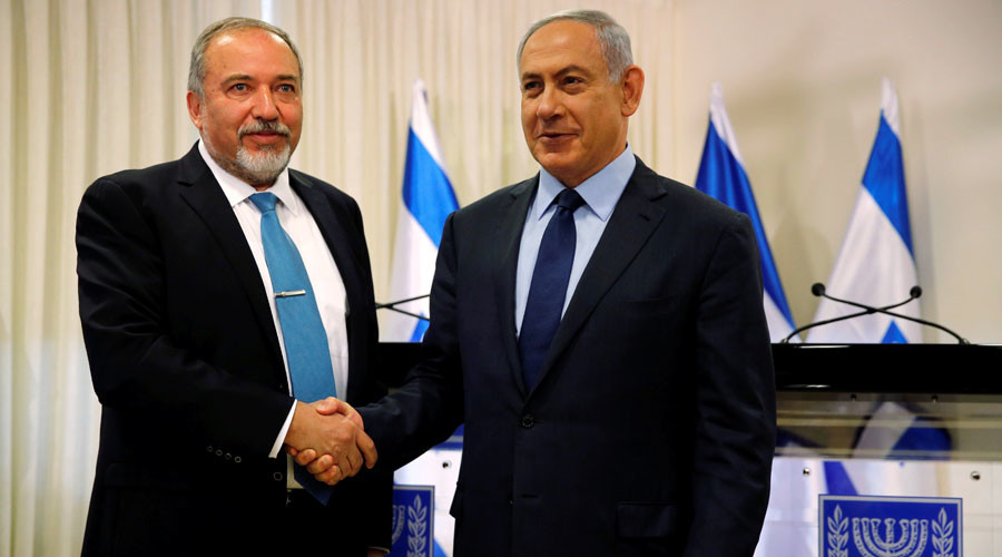Beating drums of war or military posing? A look at Israel's new ministerial appointment