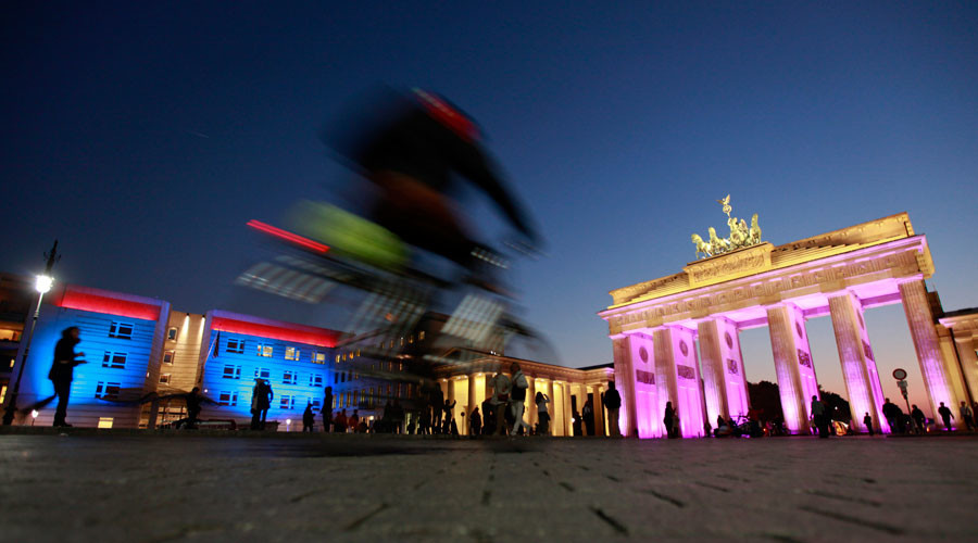 Go East! German internal migration reversed 1st time since fall of Berlin Wall