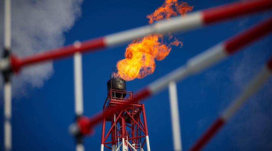 Russia overtakes Saudi Arabian crude output