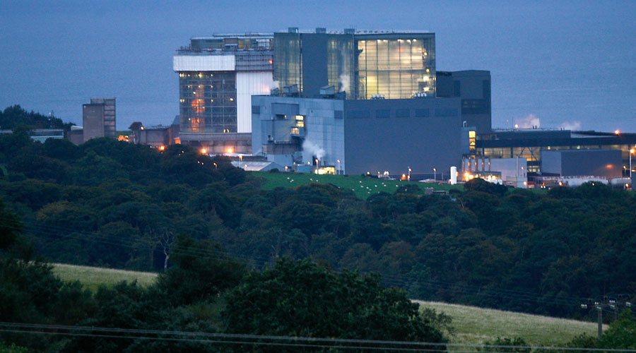 Cyber-attack threat to nuclear facilities underestimated by UK - report