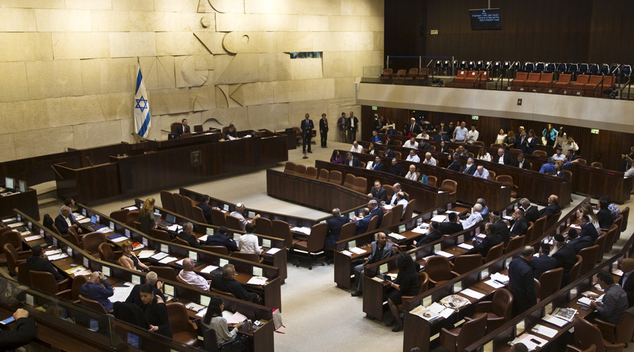 Majority of female Israeli MPs faced sexual harassment – survey