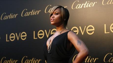 Eve talks new album, Nicki Minaj, & women in hip hop