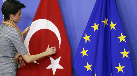 Visa-free regime with Turkey may attract criminals or terrorists – European Commission report