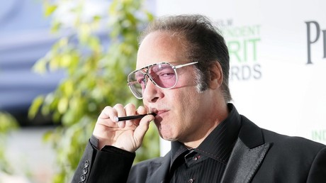 Andrew Dice Clay talks acting acclaim, Trump, and Cosby