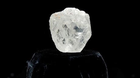 The 1109 carat