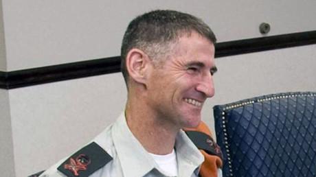 Yair Golan. ©Wikipedia