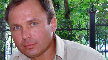 Russia ready to try & convict pilot Yaroshenko if US proceeds with handover – top diplomat