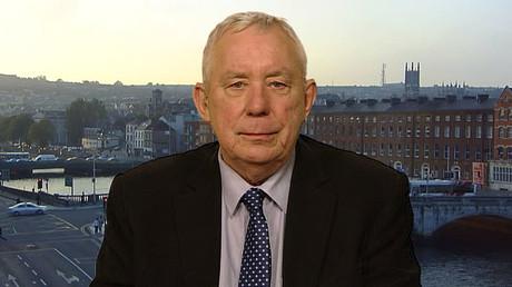 Professor Geoffrey Roberts