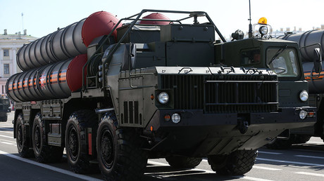 Tehran gets first batch of missiles for S-300 complex